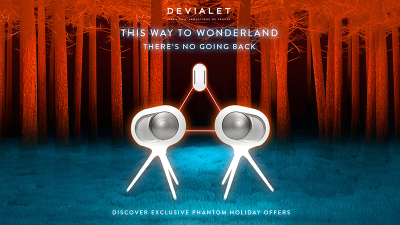 Devialet Super Christmas deals