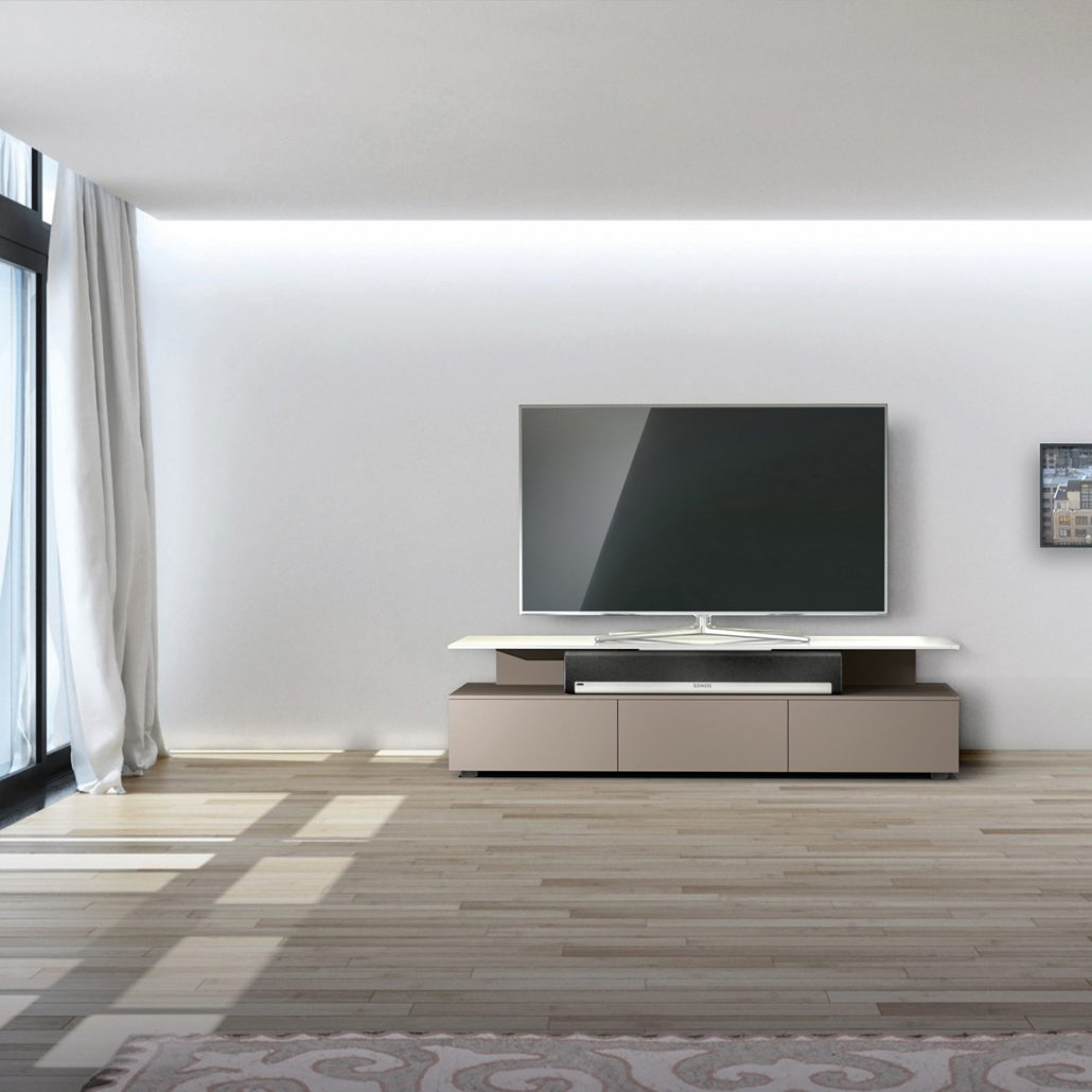 just racks tv meubel jrm1650 cu lexicom multimedia. Black Bedroom Furniture Sets. Home Design Ideas